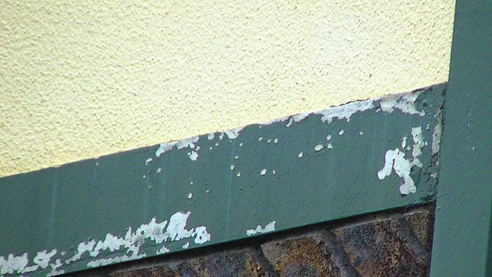 外壁や屋根の素材を守る